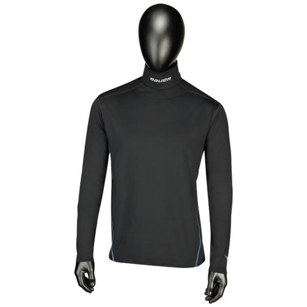 NG Core Shirt mit Halsschutz Junior