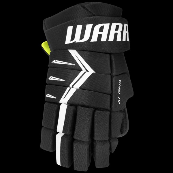 Handschuh Alpha DX5 Junior