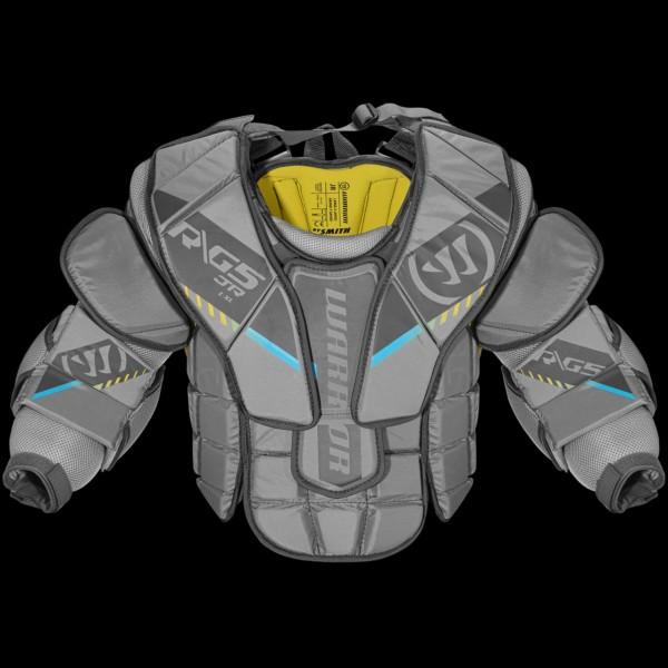 Torwart Brustschutz G5 Junior