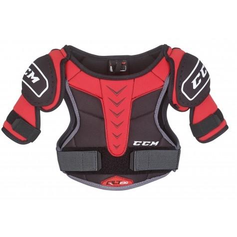 Schulterschutz QLT230 Bambini