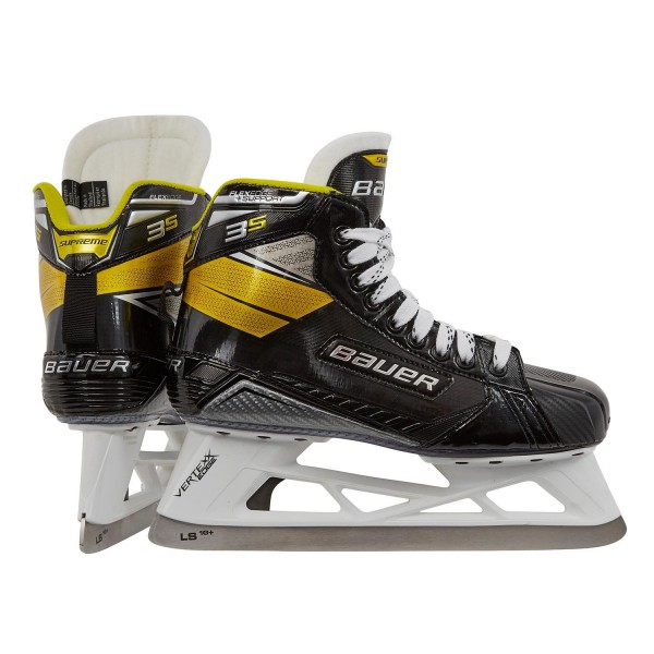 Torwart Schlittschuh Supreme 3S Intermediate