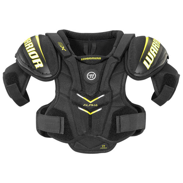 Schulterschutz Alpha QX Bambini