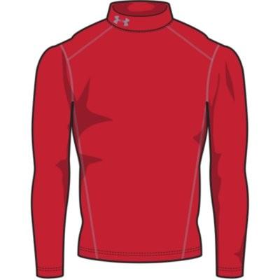 Kompressions Langarmshirt SR cold gear