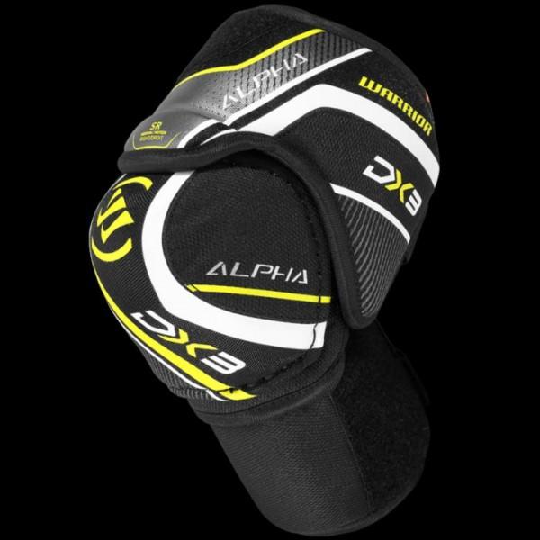 Ellbogenschoner Alpha DX3 Junior