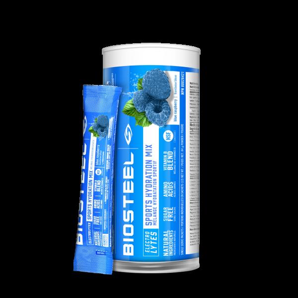 BioSteel High Performance Sports Drink Probierpäckchen (7g)