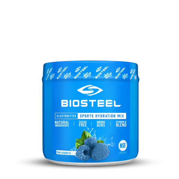 BioSteel High Performance Sports Drink (140g)